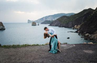 Фотосессия на Сардинии 6