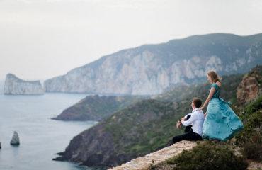 Фотосессия на Сардинии 95