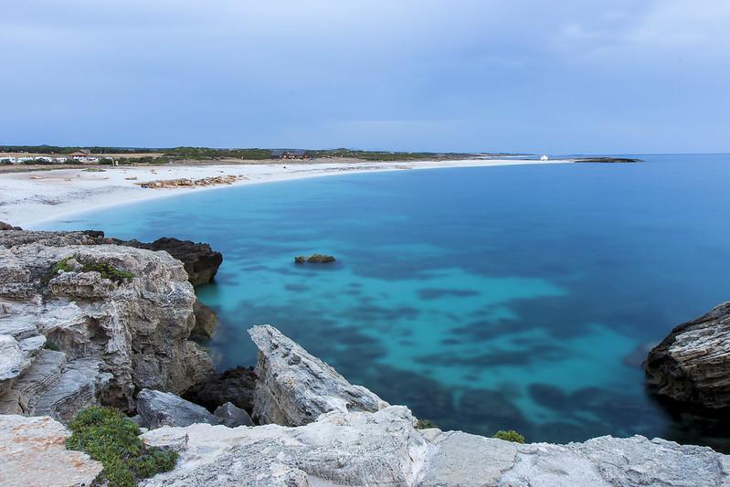 Арруты пляжи Италии