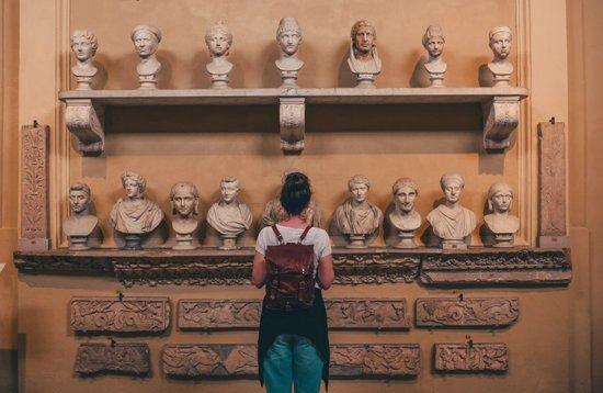 детская экскурсия по музеям ватикана
