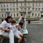 детские экскурсии квесты в риме